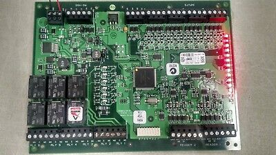 LENEL- LNL-1320 Series 2 Dual Reader Interface Module Board
