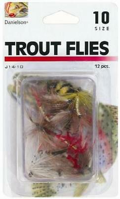 12 x Stimulator Selection HAND TIED FLIES TROUT FISHING FLY  /</>/< /</>/< /</>/< 087