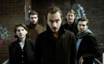 Tickets for special EDITORS performance Manchester Cathedral 5.03
