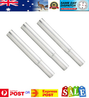 Golf Club Aluminium Shaft extension - Australian stock - Fast delivery