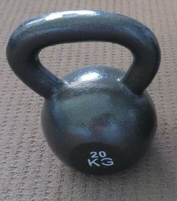 Kettle Bell - 20KG - BRAND NEW