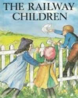 the railway children level 3 oxford bookworms library nesbit edith