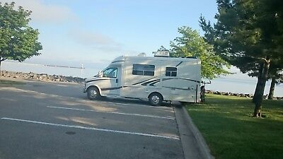 R-Vision TrailLIte Class B+ Motorhome in RARE Condition, 86K miles, Fully Loaded