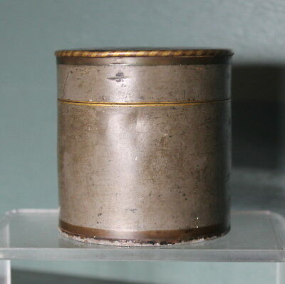 Antique Chinese Tea Canister Jar/Caddy