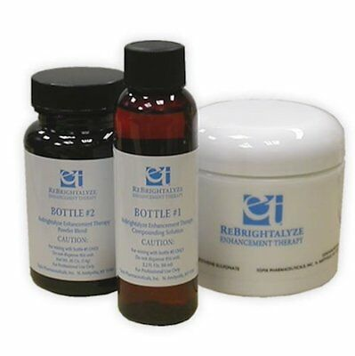 ReBrightalyze Enhancement Therapy 3-Piece Kit