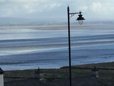Sea View Lake District Ground Floor Flat For Sale -