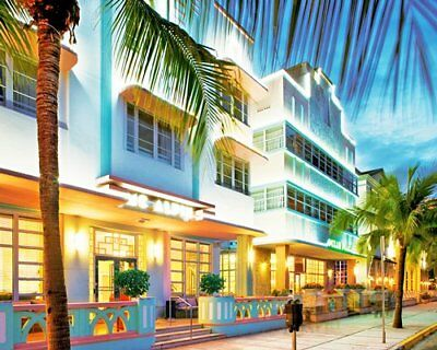 4800 Hilton Grand Vacations Club Points at Mcalpin – Ocean Plaza Free Closing!!!