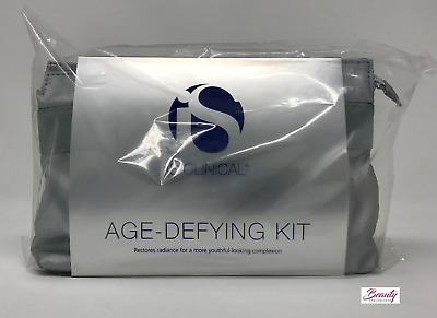 iS Clinical Age-Defying Kit