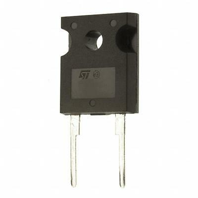 50 x STTH60L06W Fast Rectifier Diode 60A 600V, 105ns, 2-Pin DO-247 SMPS PFC PSU