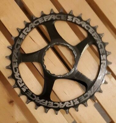 Raceface Narrow Wide 32T Direct Mount Cinch MTB Chainring