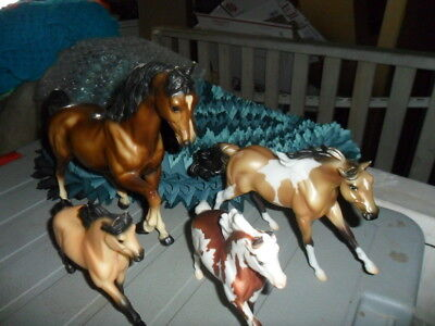 Breyer Horse Assortment. Traditional and classic