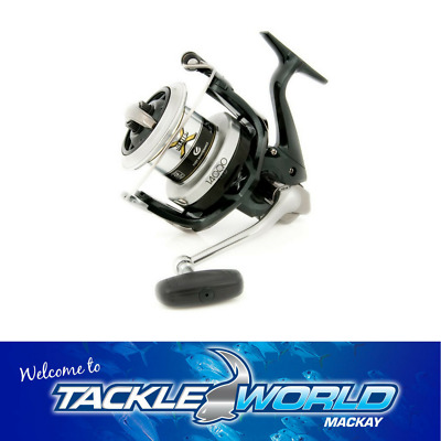 Shimano Ultegra 1400 XTC Spinning Fishing Reels Tackle World