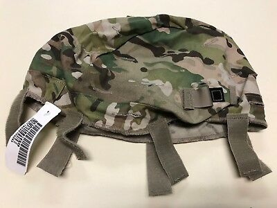 Ach Mich Army Combat Helmet Cover Multicam Sm Med New With Tags