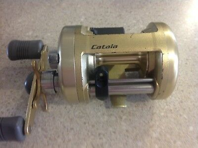 Shimano Overhead Fishing Reel  ,