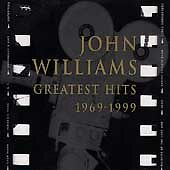 Greatest Hits: 1969-1999 by John Williams (Film Composer) 2-CD. -Discs Only
