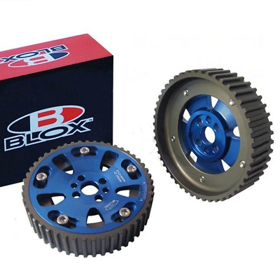 Adjustable Cam Gears for Nissan Skyline RB20DET RB25DET RB26DETT GTR R32 R33 R34