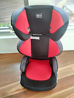 child toddler booster seat HIPOD