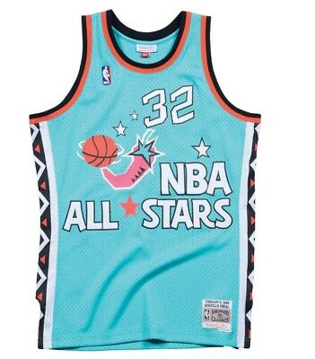 d7993138bd04 Mitchell   Ness Shaquille ONeal 1996 ALL Star Eastern Conference Swingman  Jersey