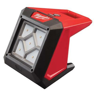 Milwaukee M12AL-0 12V Li-Ion Cordless LED High Performance Area Light -Skin Only