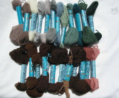Tapestry - Embroidery wool Anchor 105g