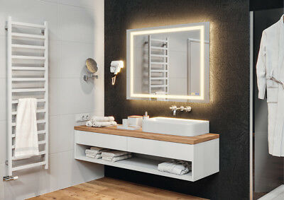 Häfele Bathroom Light with Lighting Luxury Wall Mirror LED Make-up Mirror