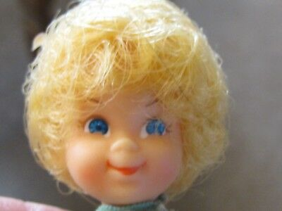 Vintage MATTEL Barbie 1960s MRS BEASLEY Only Doll NO BUFFY Family Affair  (12)