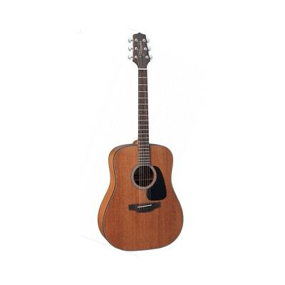 Takamine G Series GD11M-NS Dreadnought Mahogany Acoustic Guitar - Brand New!