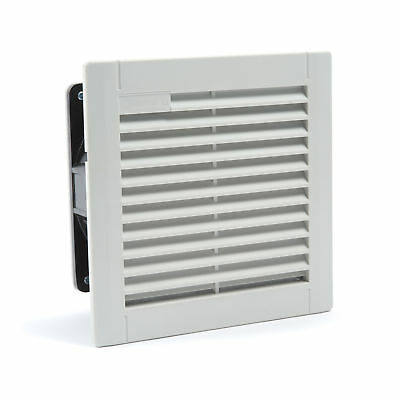 FK 77 230V AC Control Panel Filter Fan to IP54 1,020 cu m/hour