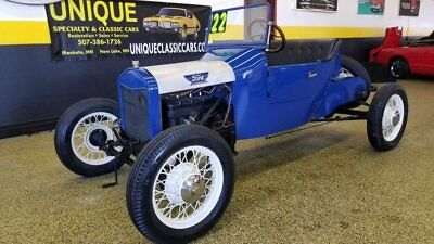 1922 Ford Model T Speedster 1922 Ford Model T Speedster, runs great!