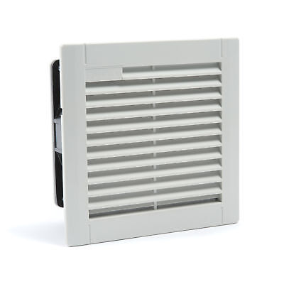 FK 77 24V DC Control Panel Filter Fan to IP54 230 cu m/hour