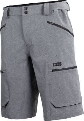 iXS Tema 6.1 Bike Trail Shorts Graphite
