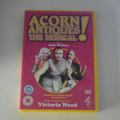 DVD Acorn Antiques - The Musical [DVD] Julie Walters