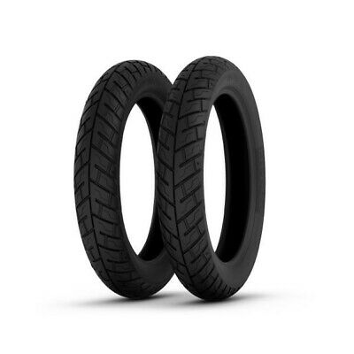 Coppia Gomme Michelin Scooter 100/80-16 120/80-16 2015 Xenter 125 - 150