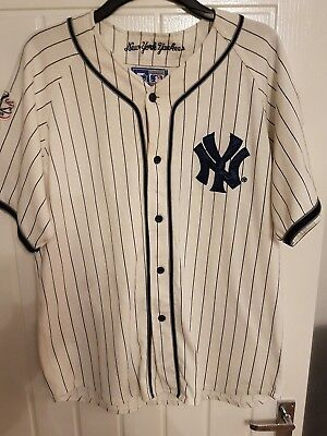 new york yankees jersey large