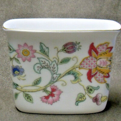 Minton Haddon Hall Cigarette or Toothpick Holder