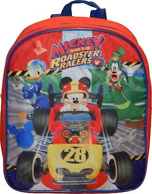 fe54ccc93643 DISNEY MICKEY AND The Roadster Racers 12