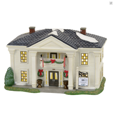 Department 56, Jack Daniel's Village, Miss Mary Bobo's Boarding House - 4056650
