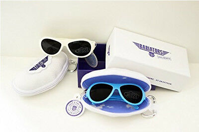 Brand New Babiators Polarized Baby Sunglasses, 0-3 Years Old ~ Retail $49
