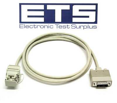 Wavetek 6001-50-0026 6' DB15 Token Ring Cable