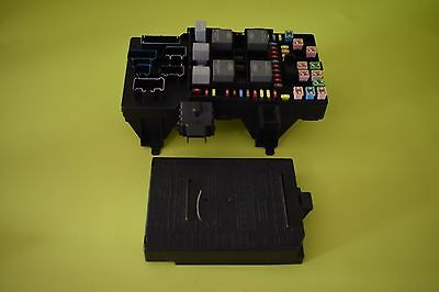2006 Ford F150 Interior Fuse Box Block Relay Center Bcm Oem 6L3T-14A067-Fa Oem