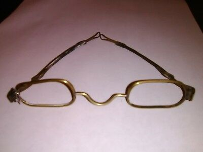 ANTIQUE Early Spectacles/Eyeglasses frame