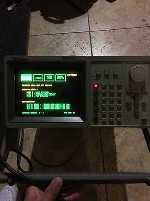 tektronix 1241 logic analyzer