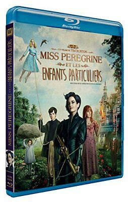 [Blu-ray] Miss Peregrine et les Enfants Particuliers [Blu-ray + Digital H - NEUF