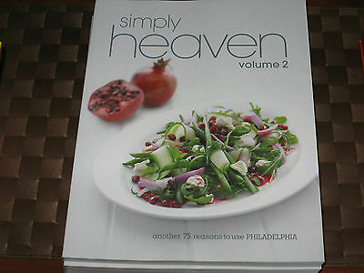 Simply Heaven Volume 2, Another 75 Reasons To Use Philadelphia.