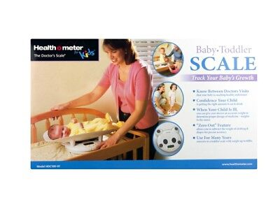 Health o Meter Baby to Toddler Digital scale