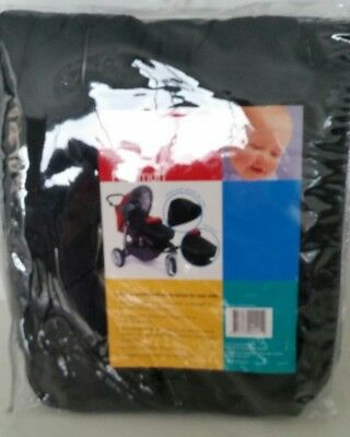 BABYLOVE Footmuff with Bonus Beanie Pick up Point Cook Vic 3030