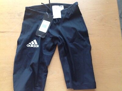 """Adidas Boys Competition Jammers 26 """" FINA Approved"""