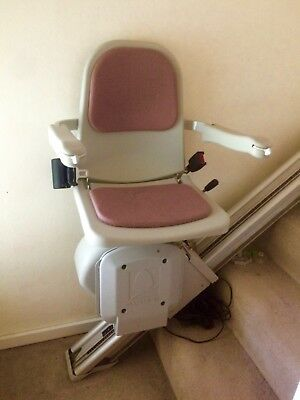 The Acorn Stairlift 80