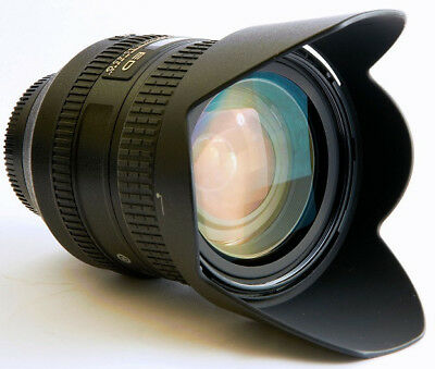 Nikon 24-85mm f/3.5-4.5G ED VR for FX DX - MINT condition