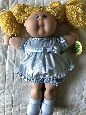 Cabbage Patch Doll in EXCELLENT CONDITION (never played with)